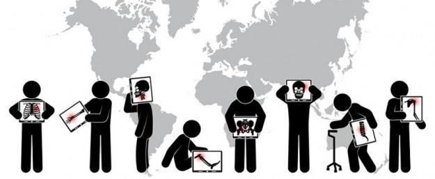 Las 16 webs más influyentes en Imagen Radiológica