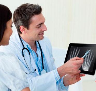 Cursos para Médicos