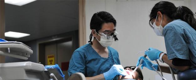 Diagnóstico por imagen Odontología