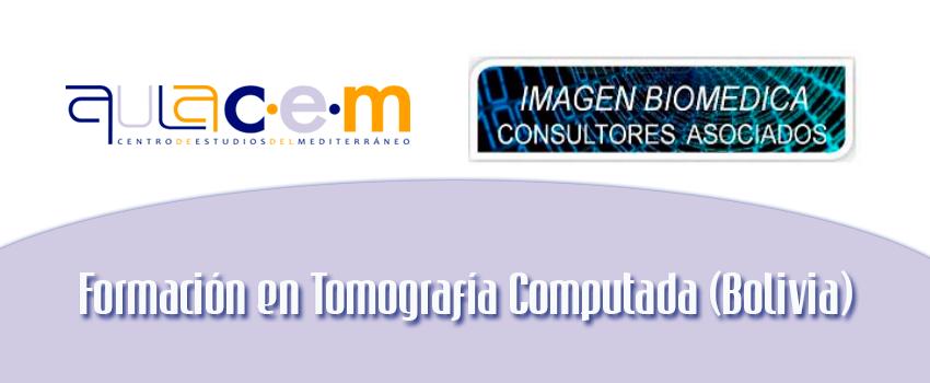 Formación en Tomografía Computada