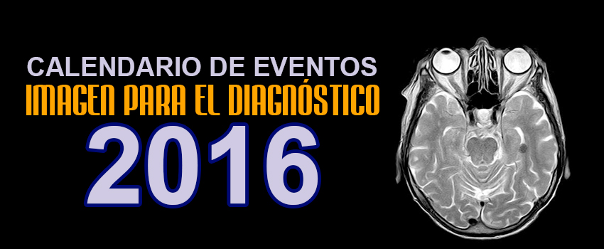Calendario eventos y congresos imagen diagnostico