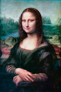 Rayos X en la restauración de obras de arte